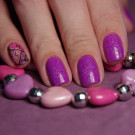 piCture pOlish Orchid (Orchid) (автор - Prorock1986)