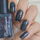 Cadillacquer Galaxies (author - cranberry_lollipop)