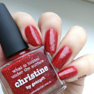 piCture pOlish Christine (author - Юлия К.)