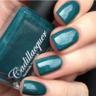 Cadillacquer This Is My Design (автор - Мария Б.)