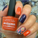 piCture pOlish Autumn (Autumn) (автор - murzufelus)