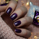 Ginger Polish Purple Night (автор - huldra_tm)