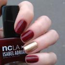 NCLA Red Rebel Rose (автор - adaana_)