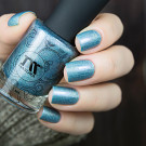 Masura 1060 Радуга Над Водопадом (1060 Rainbow over the Waterfall) (author - starkova_nails)