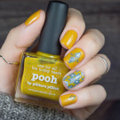 piCture pOlish Pooh (Pooh)