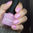 piCture pOlish Princess (Princess) (автор - starkova_nails)