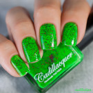 Cadillacquer Poison Ivy (author - Naillution)