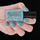 Cadillacquer Bragi (author - kate_cuticle)