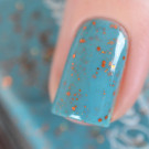 Cadillacquer Bragi (автор - kate_cuticle)