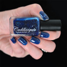 Cadillacquer BSoD (автор - kate_cuticle)