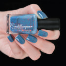 Cadillacquer Seek The Fire (автор - kate_cuticle)