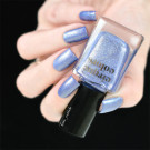 Cirque Colors Glacier Blue (LE)
