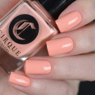Cirque Colors Lox And Sable (author - kate_cuticle)