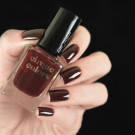 Cirque Colors Rothko Red (LE) (автор - kate_cuticle)