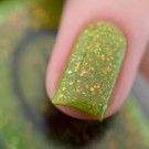 Enchanted Polish Organic Opal (author - kate_cuticle)
