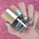MoYou London Flower Power 21