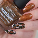 Picture Polish Amber (author - kate_cuticle)