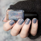 Cadillacquer From The Ashes (автор - blossom.street)