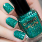 Cirque Colors Paraiba