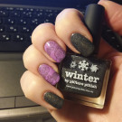 piCture pOlish Winter (автор - MouseChe)