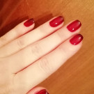 Cirque Colors Rothko Red (LE) (author - Ujina)