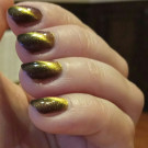 Bow Nail Polish Doomsday (author - Ирина Давыдова)
