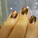 Bow Nail Polish Meteorite (автор - Ирина Давыдова)