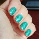 Cirque Colors Paraiba (author - Ирина Давыдова)