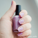 Cadillacquer Wear It Like Armour (автор - o6_nails)