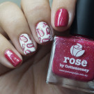 piCture pOlish Rose (автор - KsuhonikBeauty)