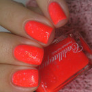 Cadillacquer End Of Silence (автор - nasty_polishlove)