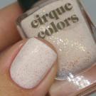 Cirque Colors Stoneware (LE) (автор - nasty_polishlove)