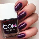 Bow Nail Polish In Flames (author - Олеся А.)