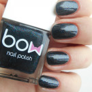 Bow Nail Polish Umbra (author - Олеся А.)