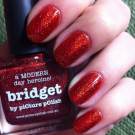 piCture pOlish Bridget (Bridget) (автор - Олеся А.)
