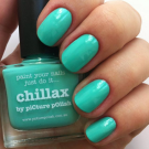 piCture pOlish Chillax (автор - Олеся А.)