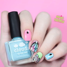 Picture Polish Clouds (author - epicnemy)