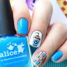 piCture pOlish Alice (author - epicnemy)