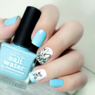 piCture pOlish Salt Water (Salt Water)