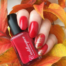 Cadillacquer Kissed By Fire (автор - lubnina_n)