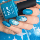 Picture Polish Ariel (author - lubnina_n)