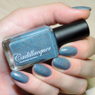 Cadillacquer From The Ashes (автор - Chechiknails)