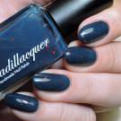 Cadillacquer Loki (автор - Екатерина Ч.)