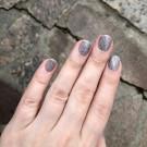 KOROLEVA Cut in Granite (author - olyaaa)