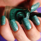 Cirque Colors Paraiba (author - Тусена)