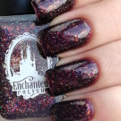 Enchanted Polish Colors of the Night (author - Тусена)