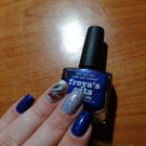 piCture pOlish Freya's Cats (автор - Тусена)