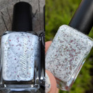 Cadillacquer White Queen (автор - serenade_to_color)