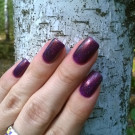 Bow Nail Polish Avalanche (автор - EkaterinaS)