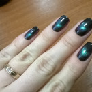 Bow Nail Polish Gravity (автор - EkaterinaS)